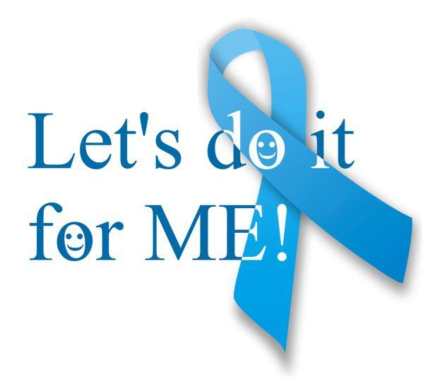 Self-help Awareness for May 12th ME Awareness Day | ME/CFS