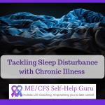 FREE Online Workshop: Tackling Sleep Disturbance