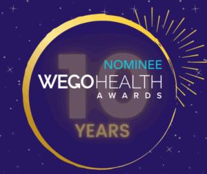 Wego Health Awards Nominee